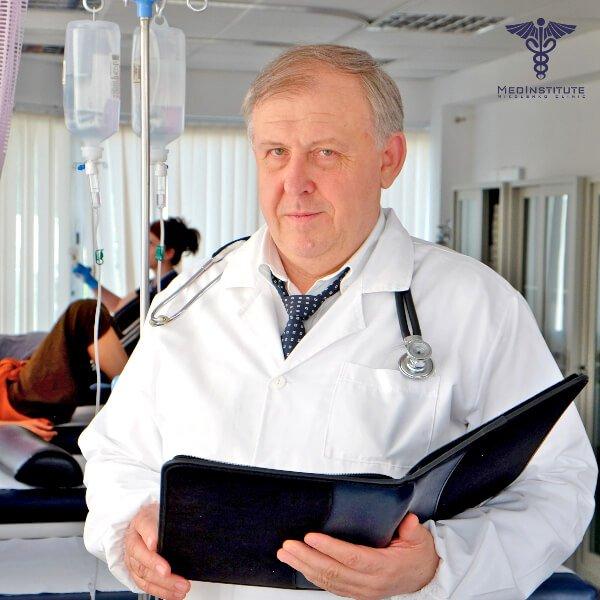 фото доктора николенко в николенко клиник