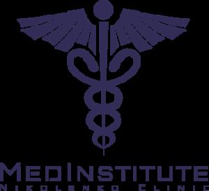 Nikolenko clinic Logo iamge