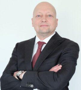 Medinsitute Nikolenko Clinic Mikhail Lalaev bioresonance nls-analysis department head image