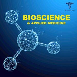 LOGO IMAGE OF BIOSCIENCE AND APPLIED MEDICINE NIKOLENKO CLINIC