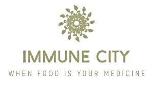 IMMUNE CITY-LOGO